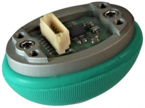 SynTouch BioTac Tactile Sensor