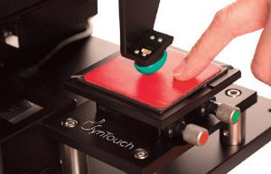 SynTouch - Acquire Biometric Haptics Data